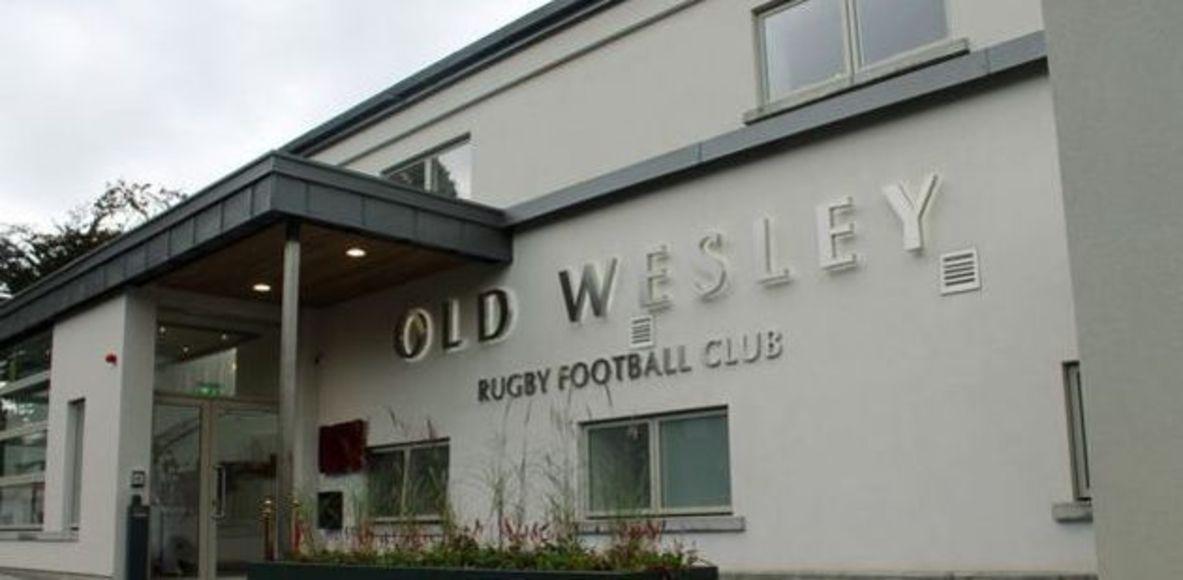Old Wesley Strava