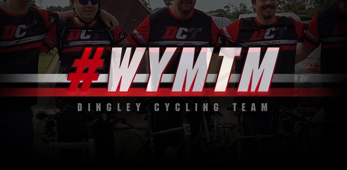 Dingley Cycling Team