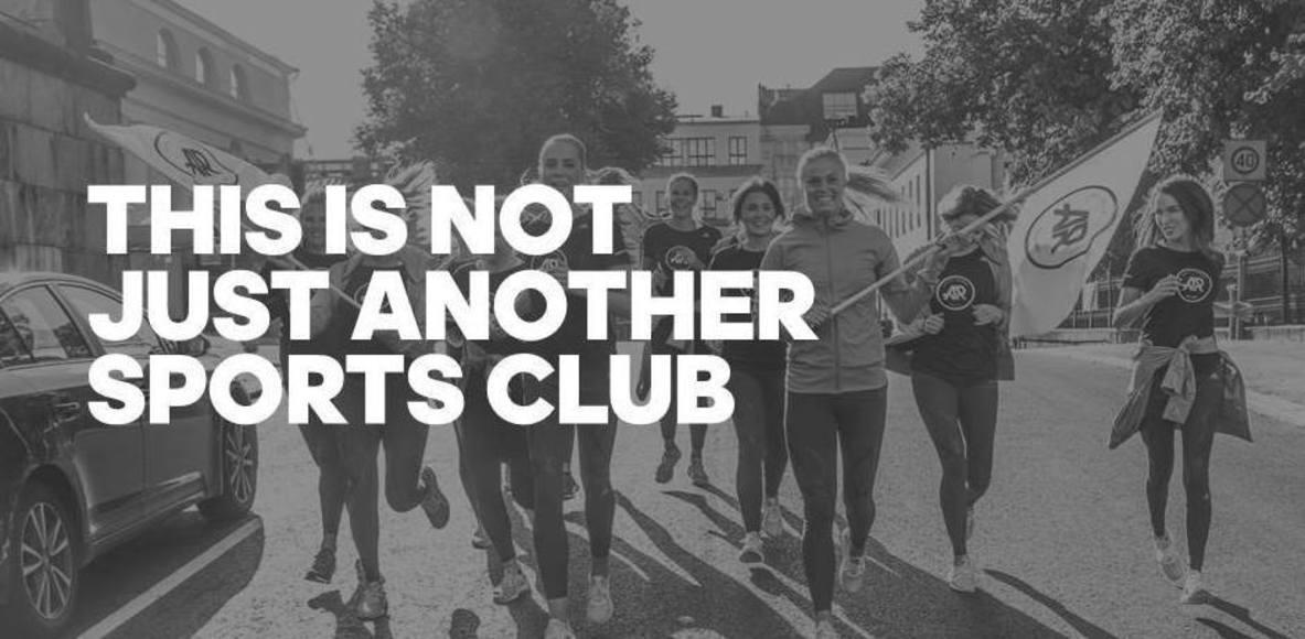 adidas Runners Helsinki