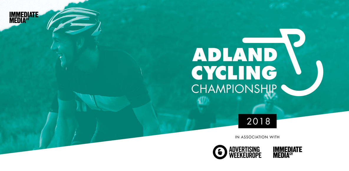 Adland Cycling Championship 2018