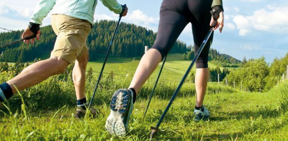 Nordic Walking Nordhessen