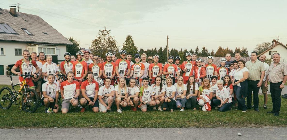 Team Alpha Radsportteam