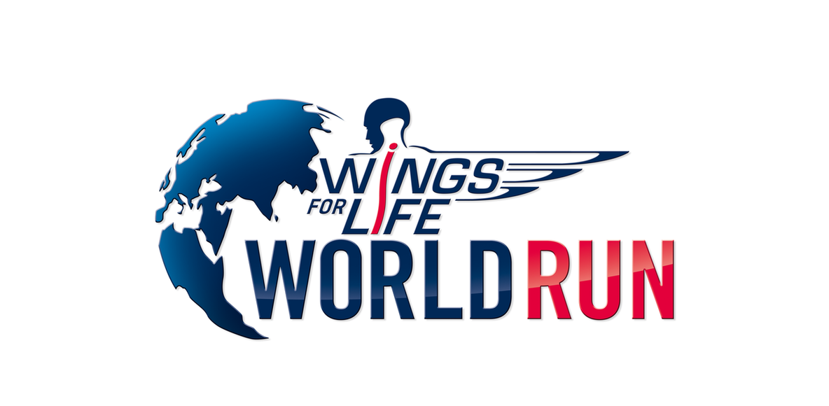 Wings for Life World Run Team