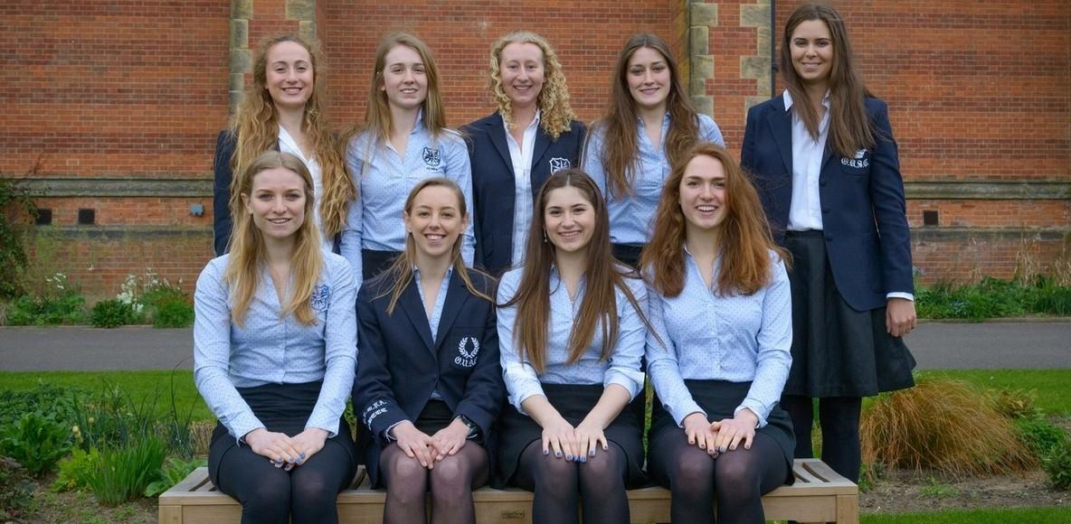 OUMPA: Oxford University Modern Pentathlon Association