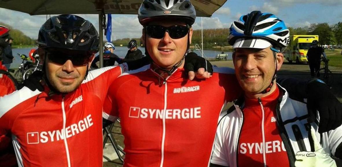 Synergie Belgium CT