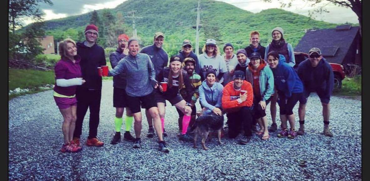 Trail Runners of Midcoast Maine (TRoMM)