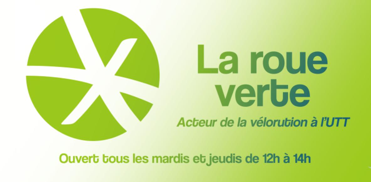 La Roue Verte Cycling - UTT