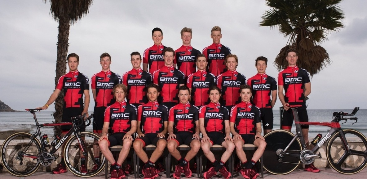 BMC Development Team