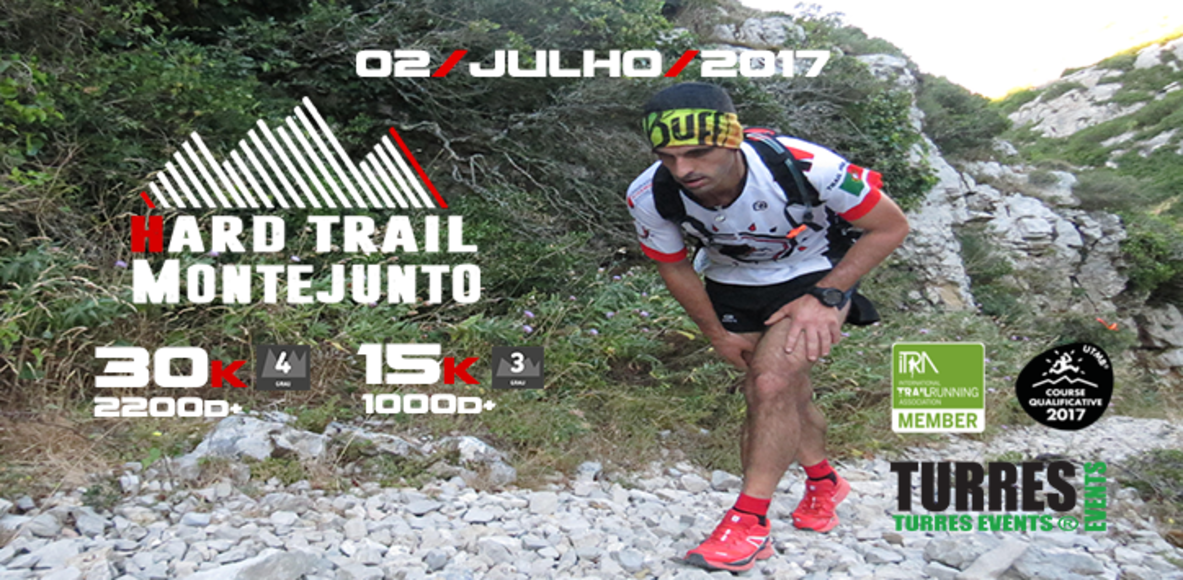 Hard Trail MonteJunto