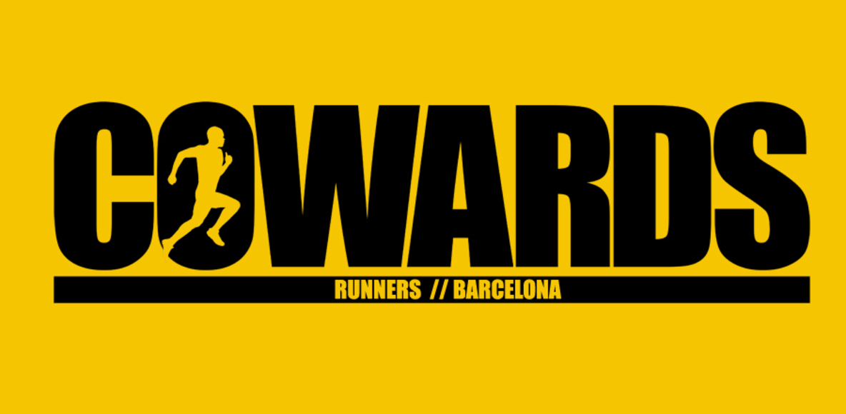 COWARDS : RUNNERS  BARCELONA