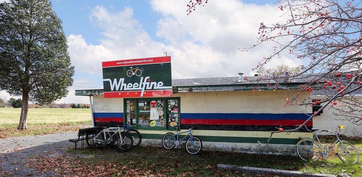 Wheelfine Imports Pro Bike Shop