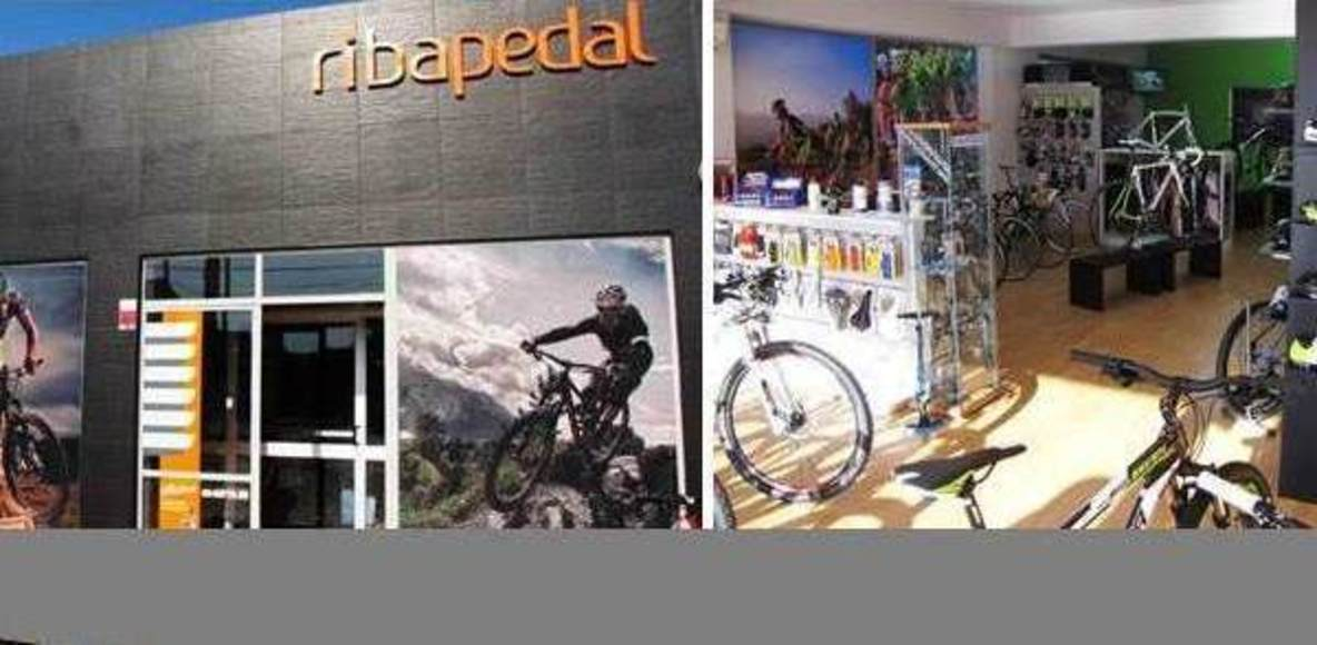 Ribapedal Bike Shop