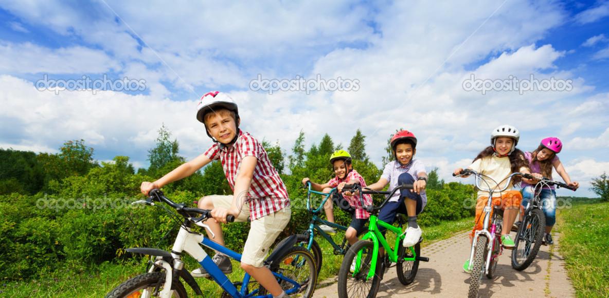 pedal kids