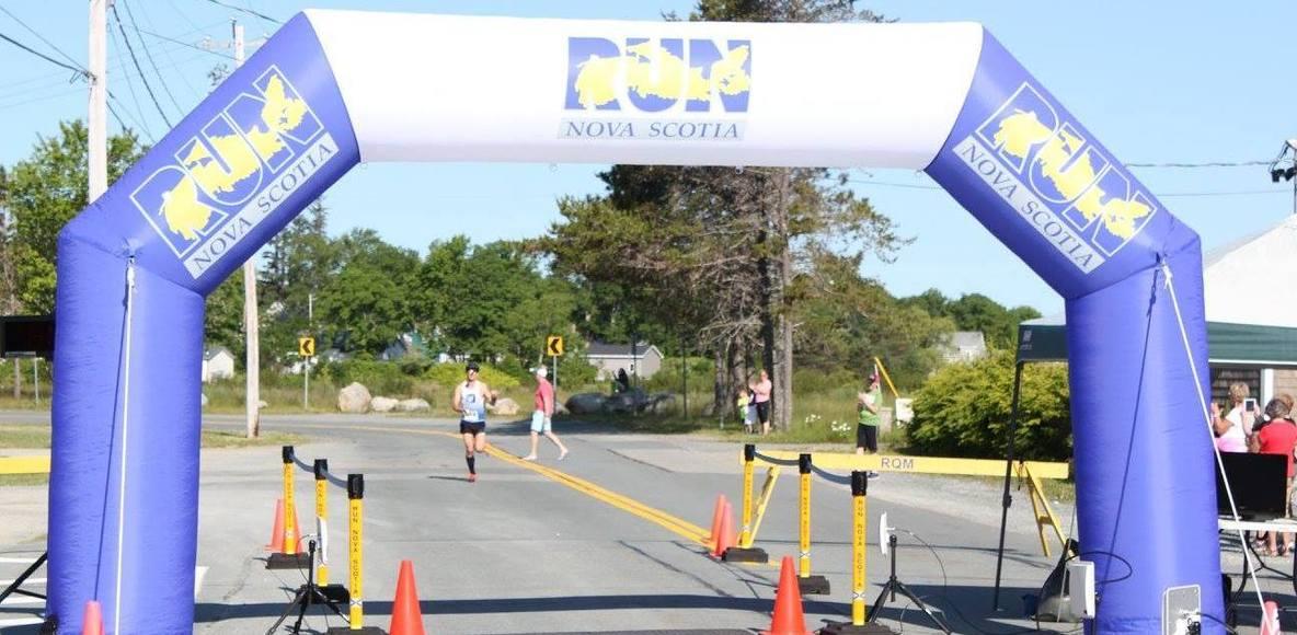 Run Nova Scotia