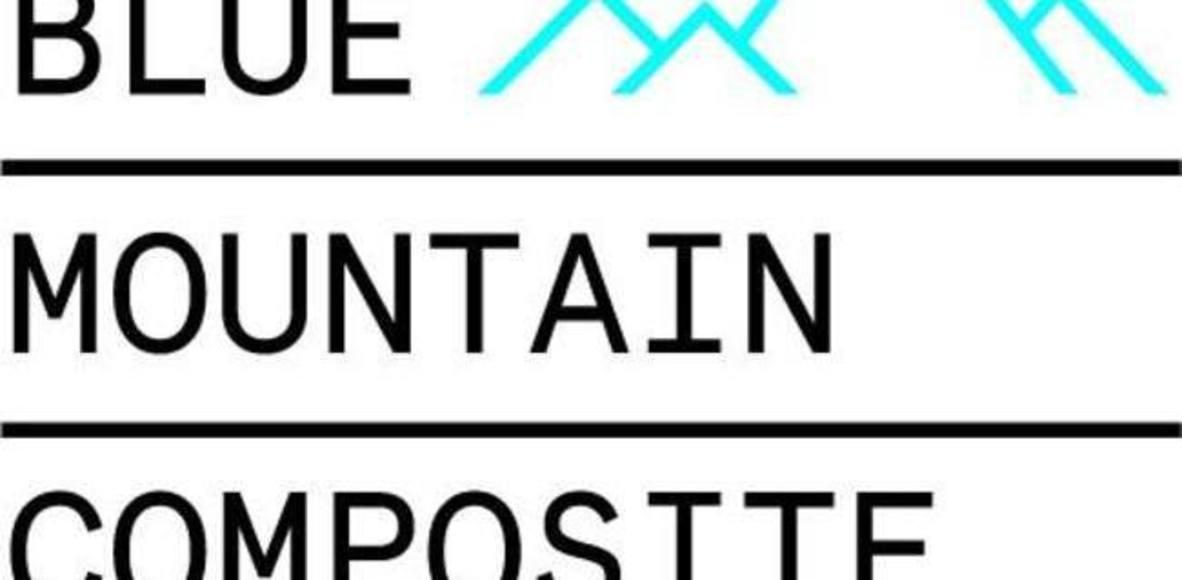 Blue Mountain Composite