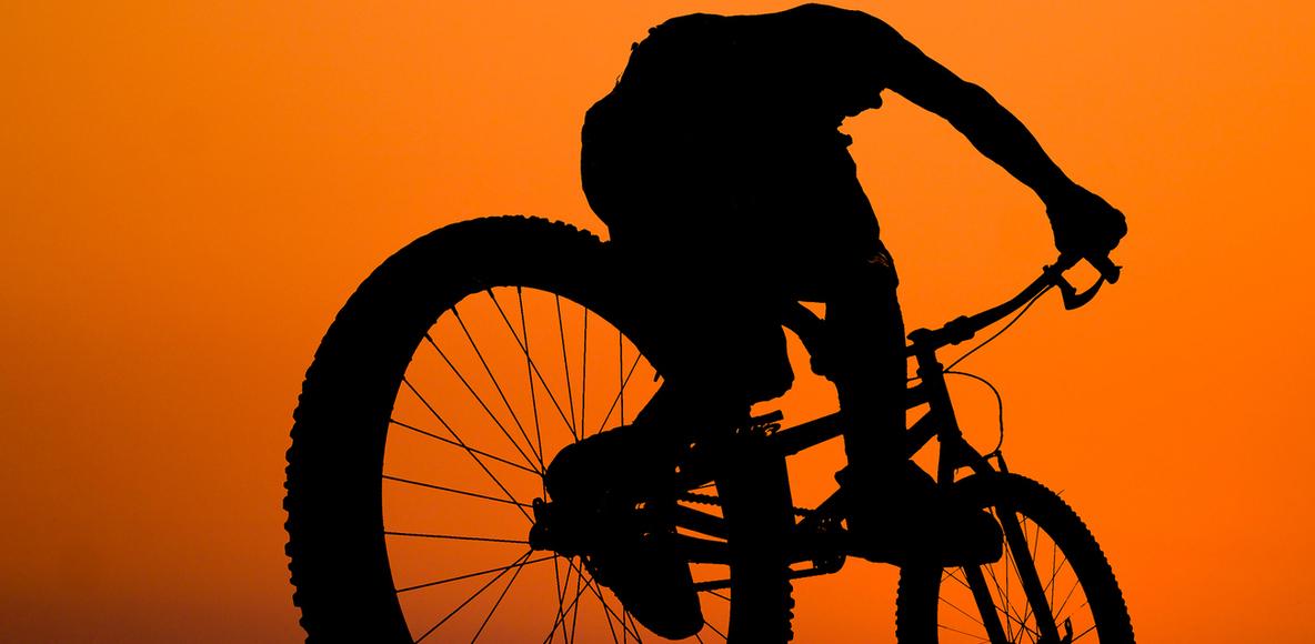 Cyklo kardio nápravník