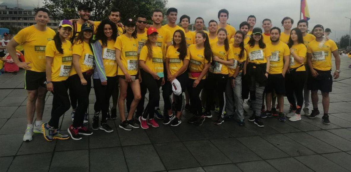 UMNG Runners Team