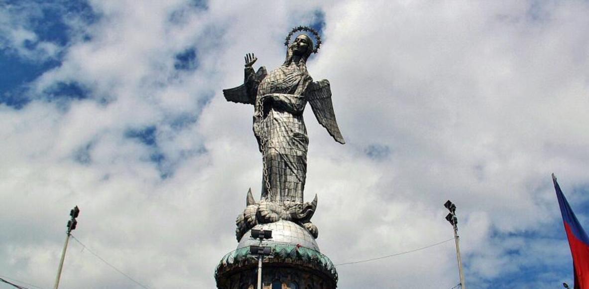 Quito Strava