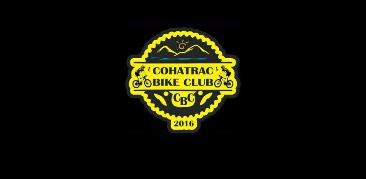 Cohatrac Bike Clube (C.B.C) - 2016