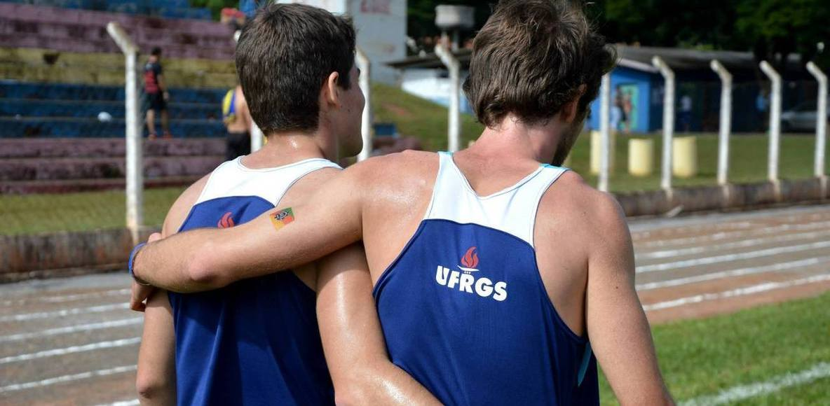 Atletismo UFRGS