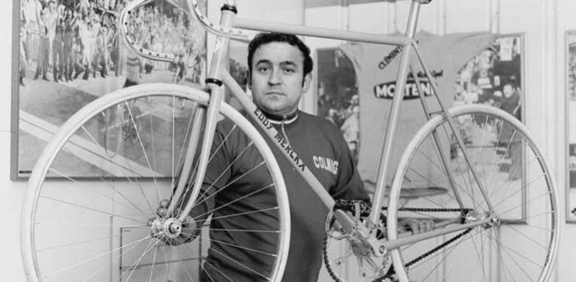 Colnago Riders Argentina