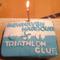 Newhaven Harbour Triathlon Club