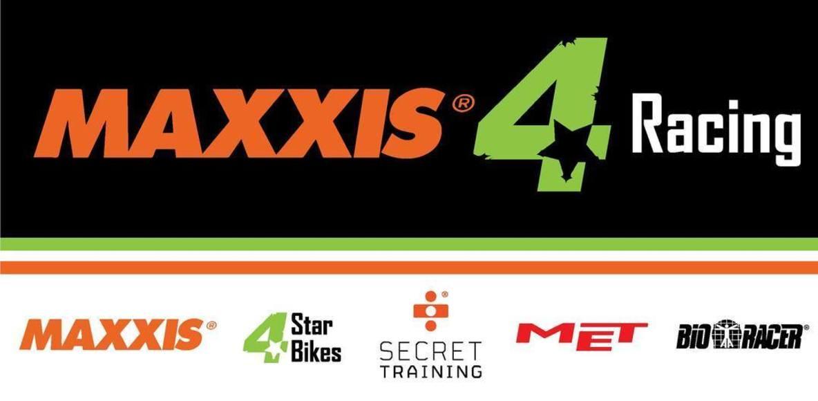 Maxxis 4 Racing Team