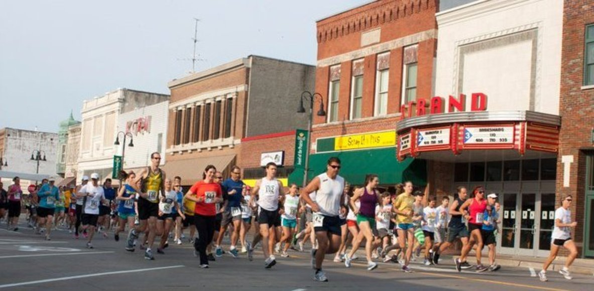 Grinnell Couch to 5K