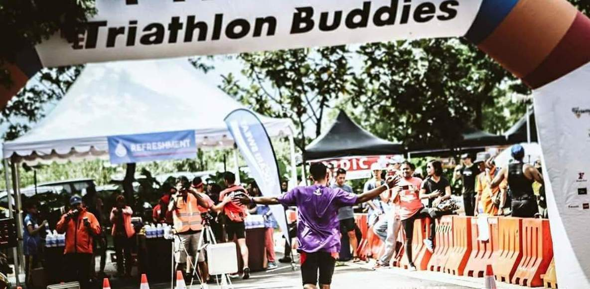 Kediri Runners Triathlon Team