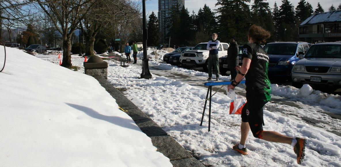 Greater Vancouver Orienteering Club