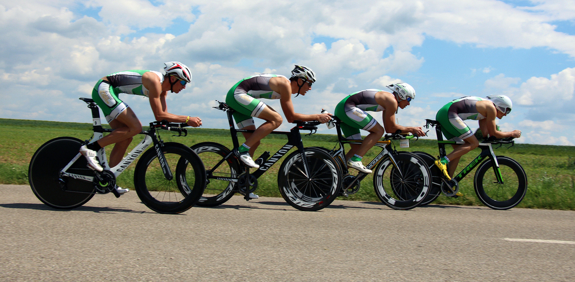 Triathlon Neuburg