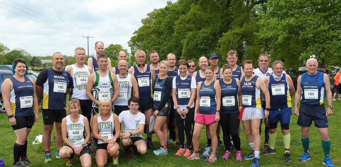 Sneyd Striders