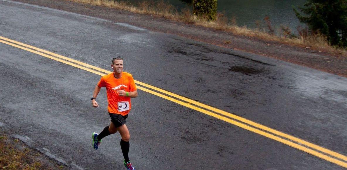 2017 Annual Miles Challenge - Running