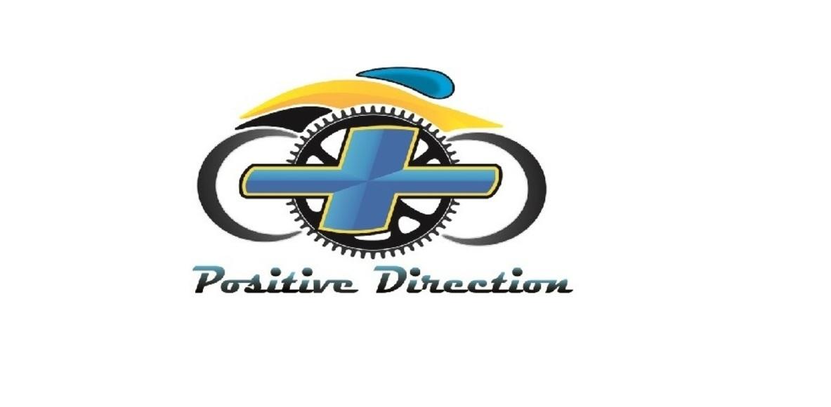 Positive Direction