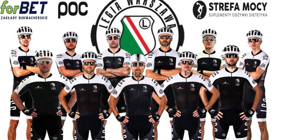 Legia Cycling Club