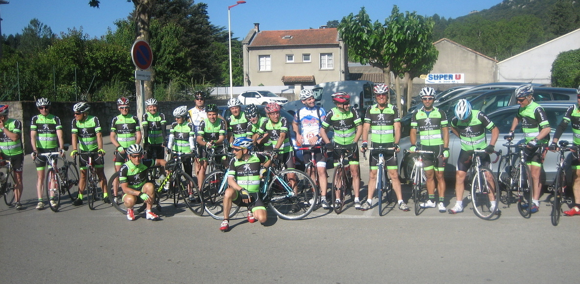 Vélo Club Arlésien