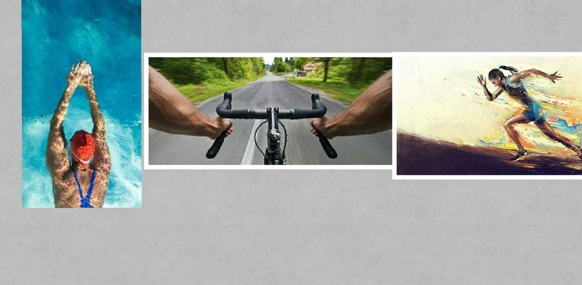 Tri athlete- Indo Cyclist Club