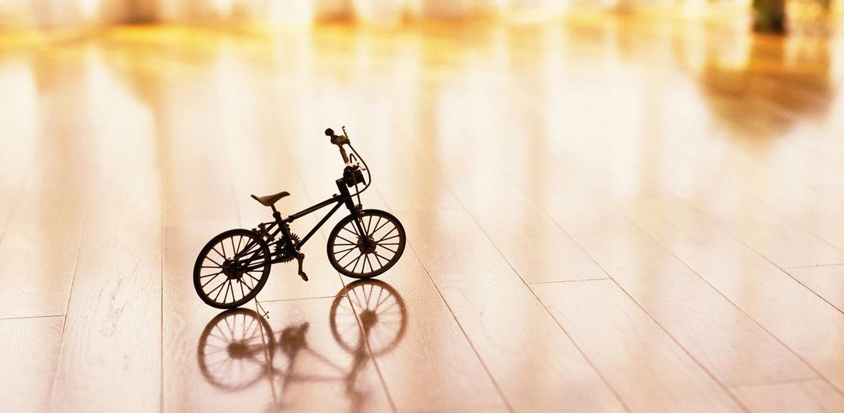 Villa´s Bike