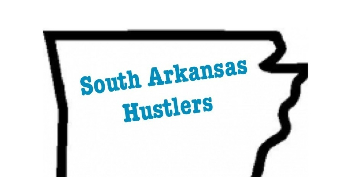 South Arkansas Hustlers