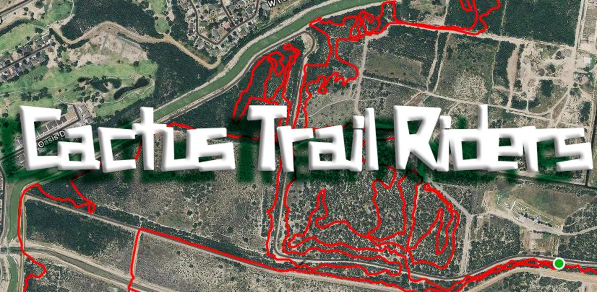 Cactus Trail Riders