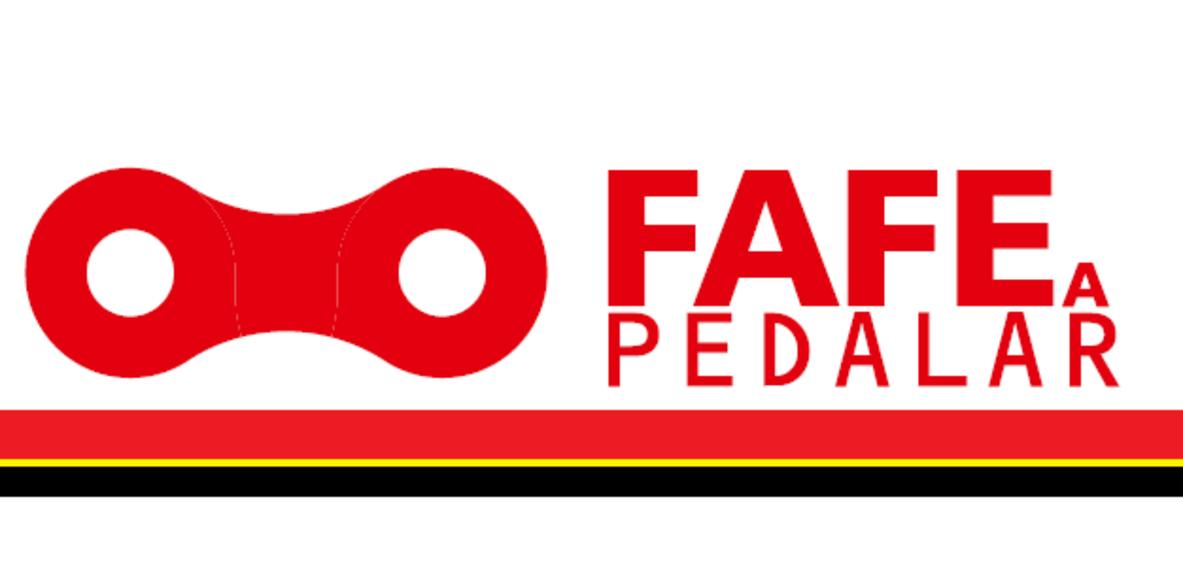 Clube Ciclismo Fafe a Pedalar