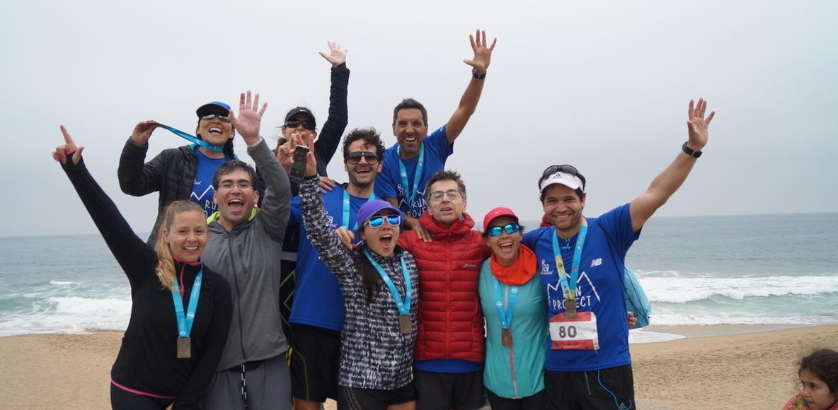 Run Project Chile