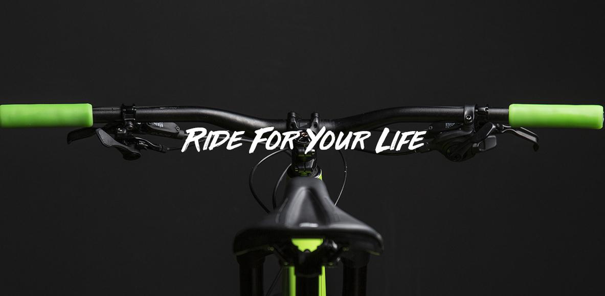 RIDEFYL Riders