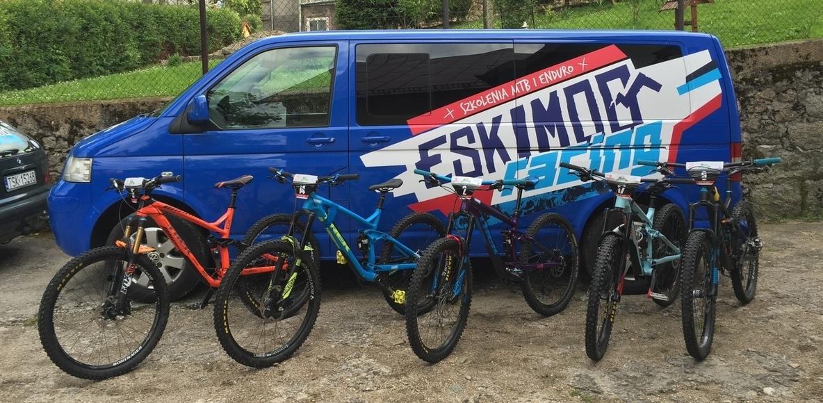 Eskimoo Racing