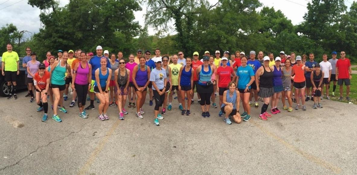 Fox River Trail Runners