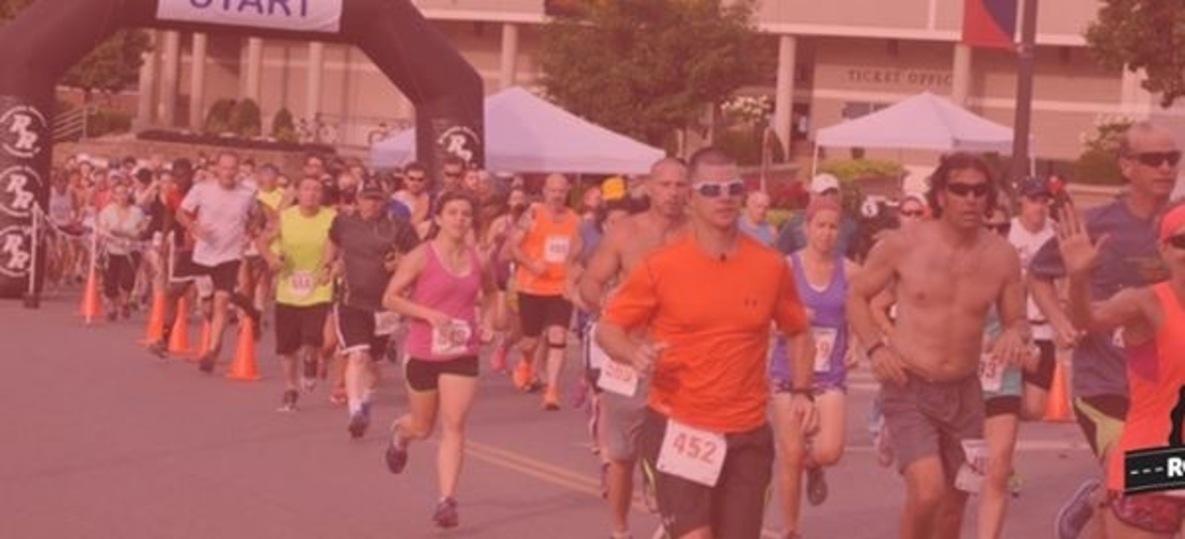 Lynchburg Road Runners