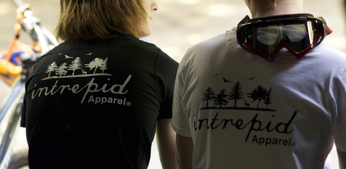 Intrepid Apparel®