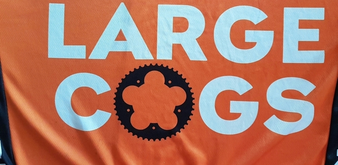 Loxton Large Cogs