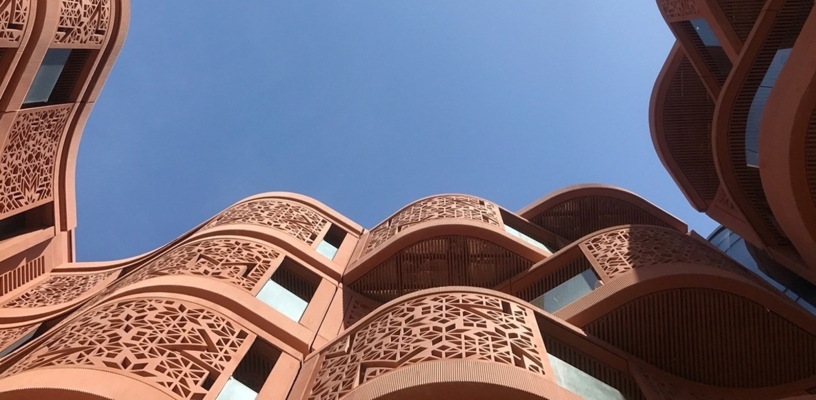 Masdar Institute Triathlon