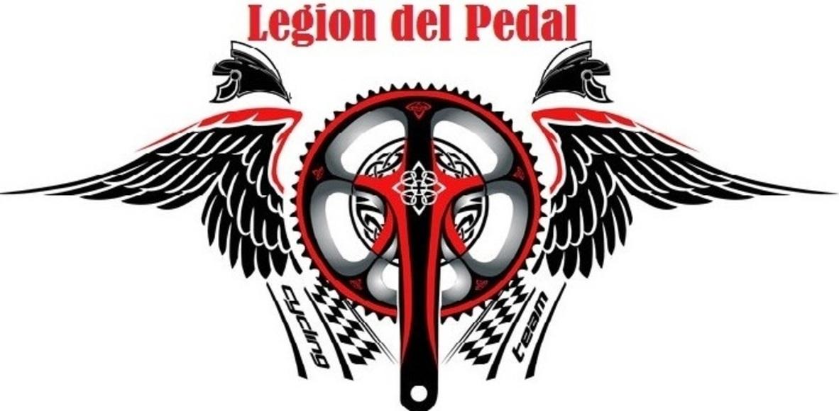 La legión del pedal